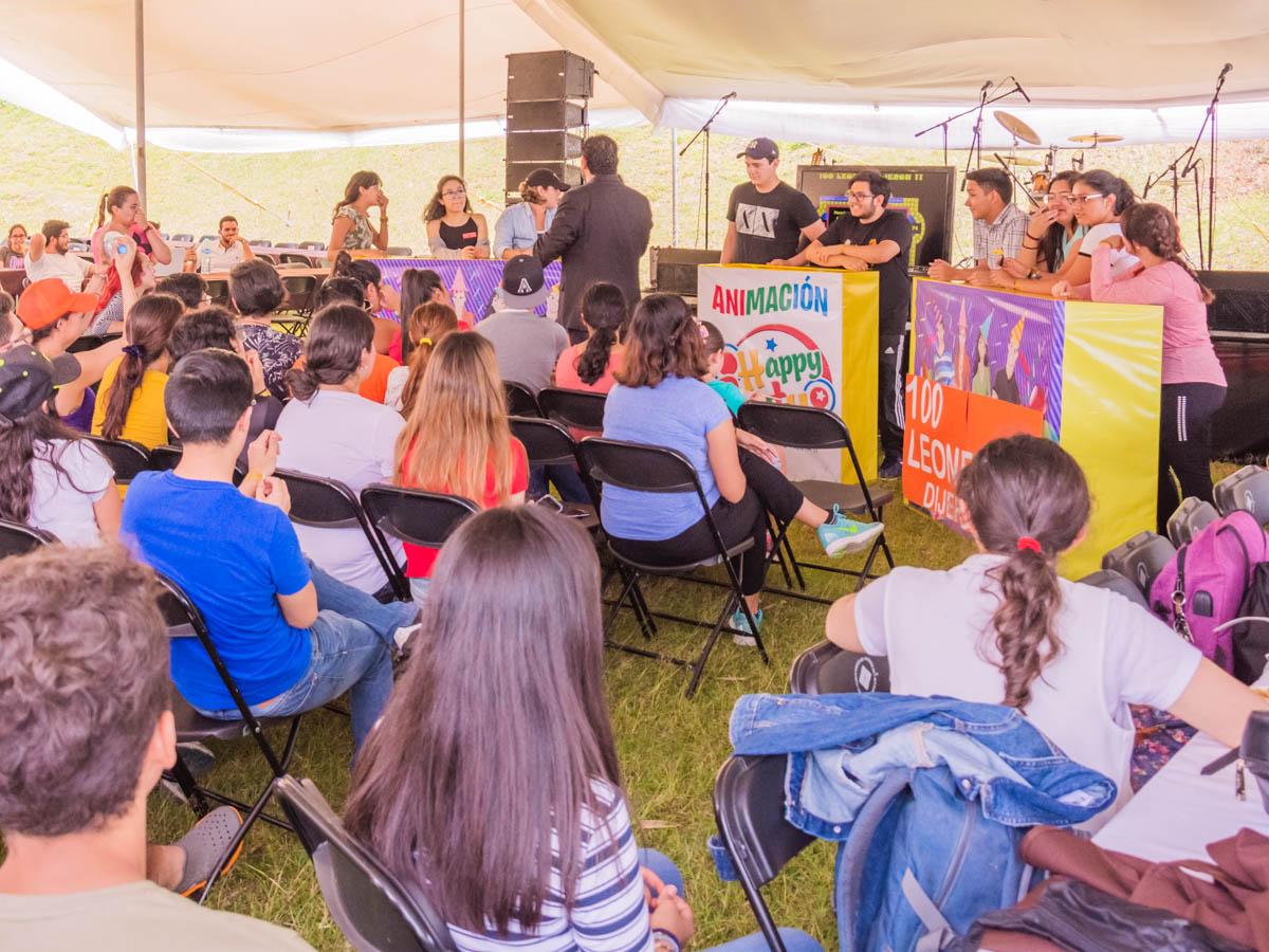 102 / 124 - Día Anáhuac 2019: Galería