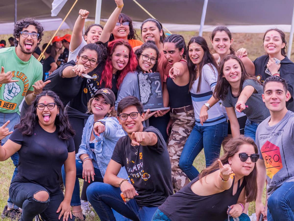 106 / 124 - Día Anáhuac 2019: Galería