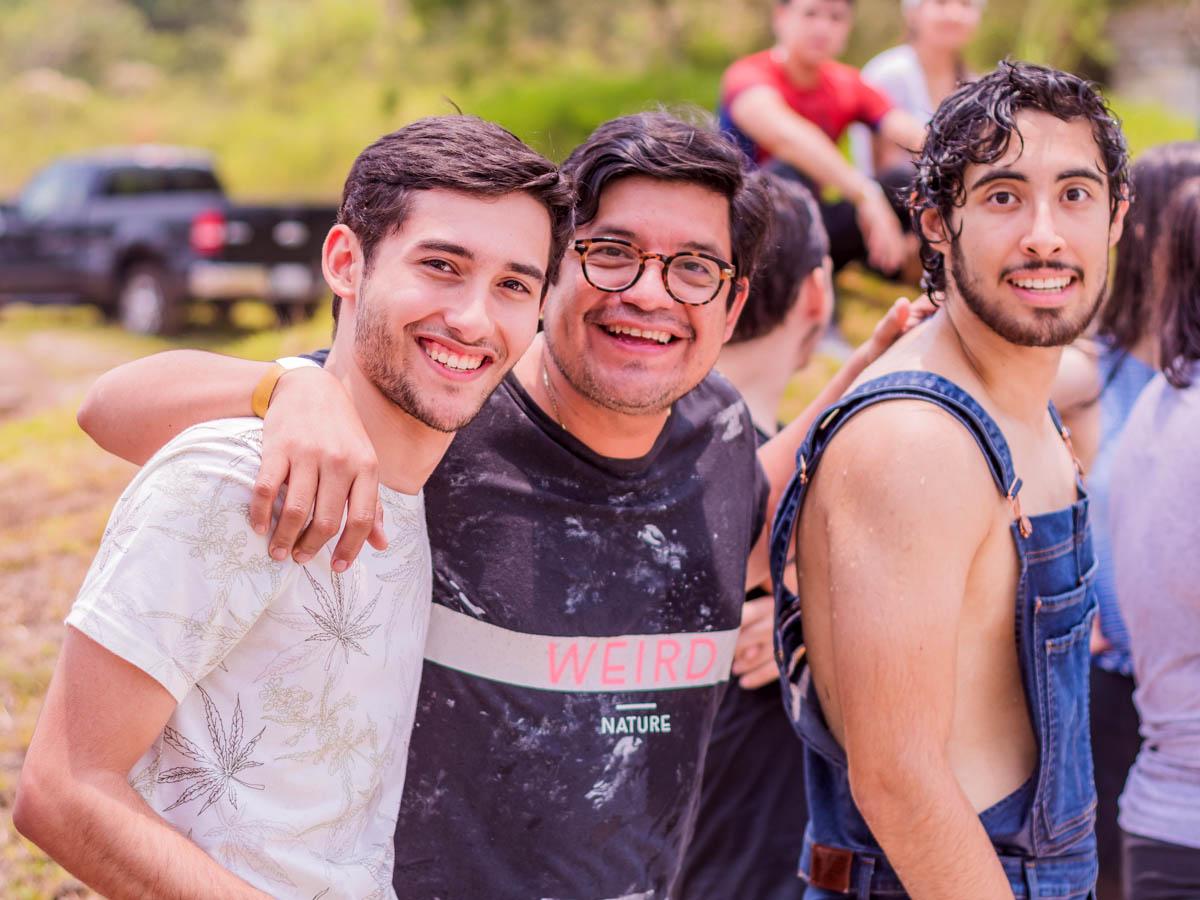 108 / 124 - Día Anáhuac 2019: Galería
