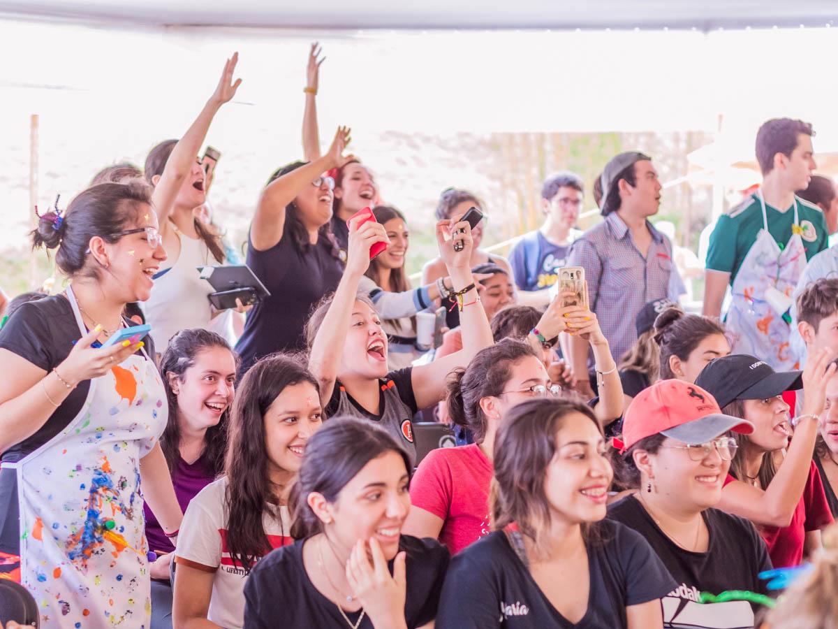 112 / 124 - Día Anáhuac 2019: Galería