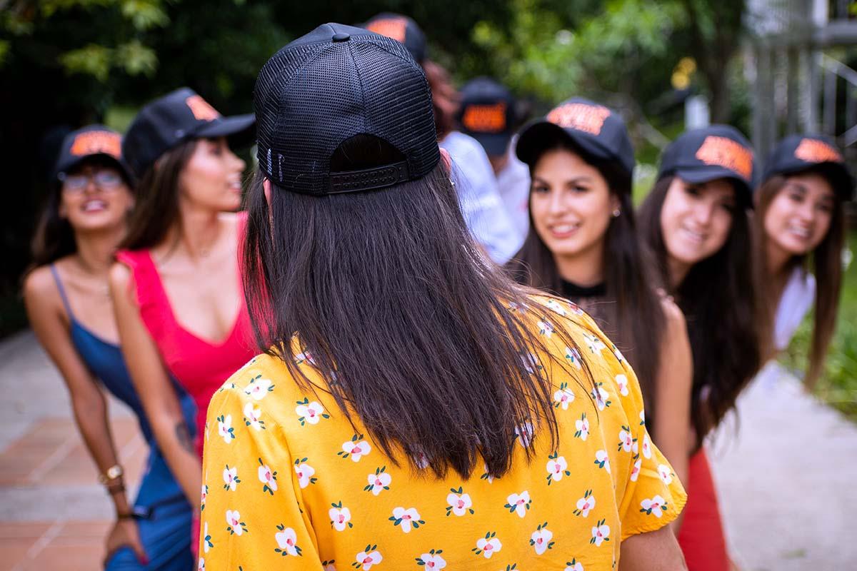 10 / 22 - Decimos Hasta Pronto a la Generación 2019: Anáhuac 4EVER