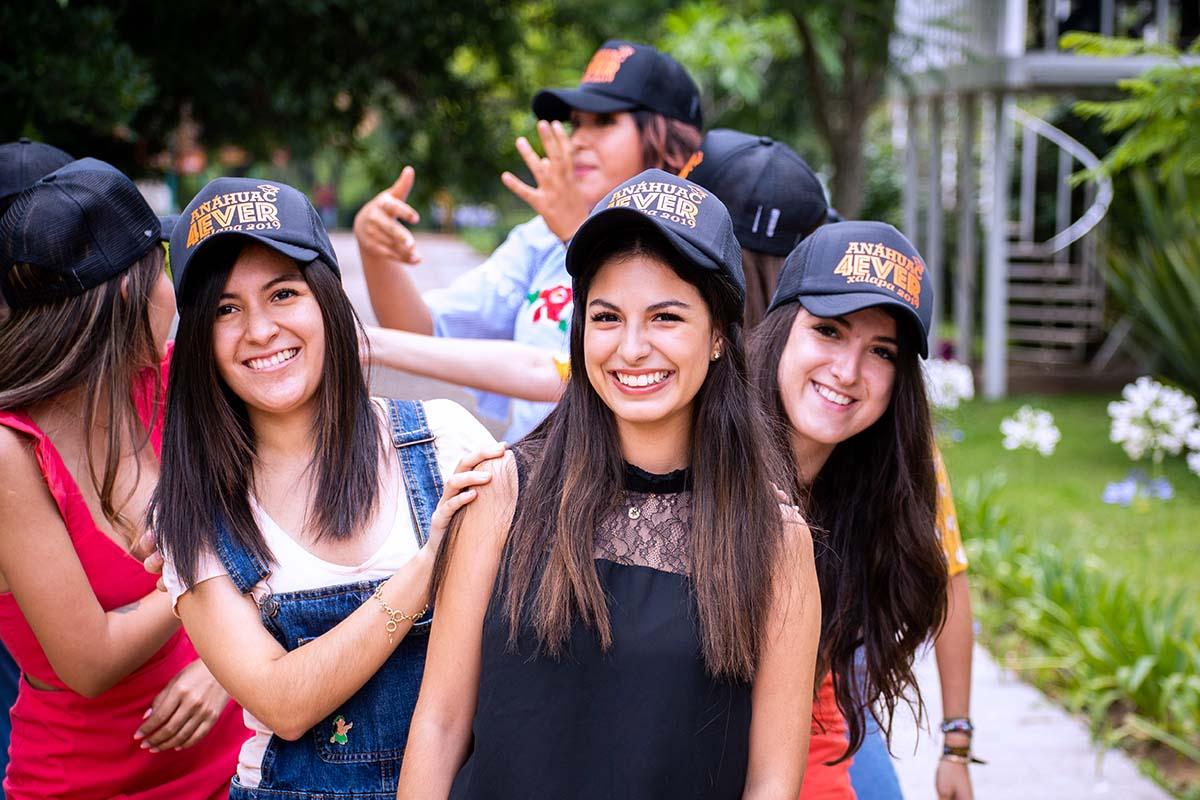 11 / 22 - Decimos Hasta Pronto a la Generación 2019: Anáhuac 4EVER