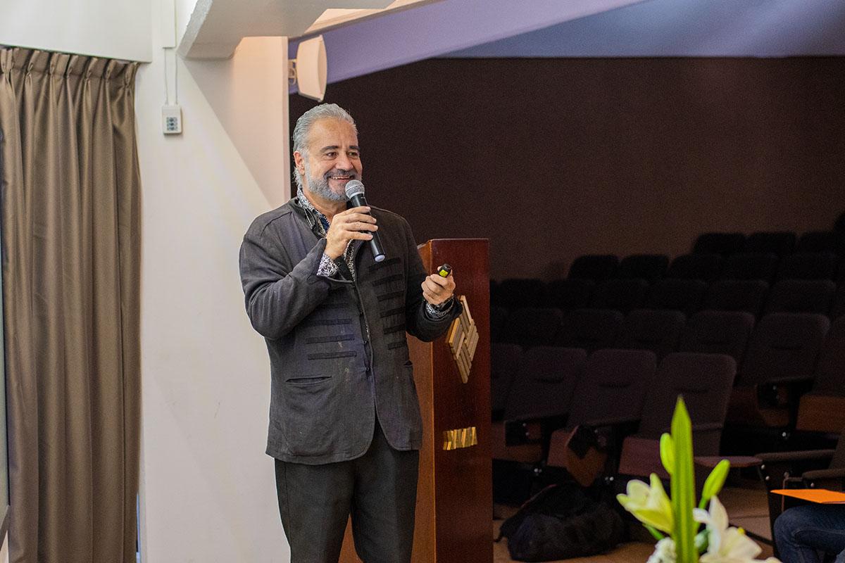 5 / 7 - Cortos en Corto 2019: 6.a Edición de la Muestra de Cortometrajes y Conferencias