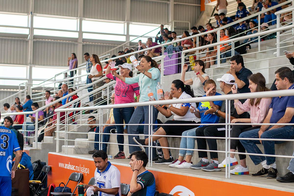 9 / 18 - Finaliza Nacional Voleibol CONADEIP