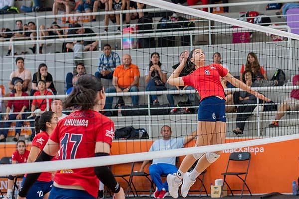 Finaliza Nacional Voleibol CONADEIP
