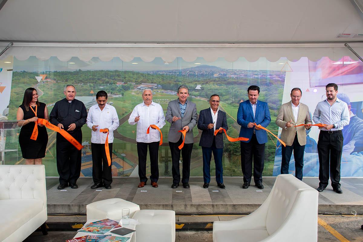 2 / 10 - La Universidad Anáhuac acerca a Veracruz y Boca del Río un nuevo espacio de Atención y Capacitación