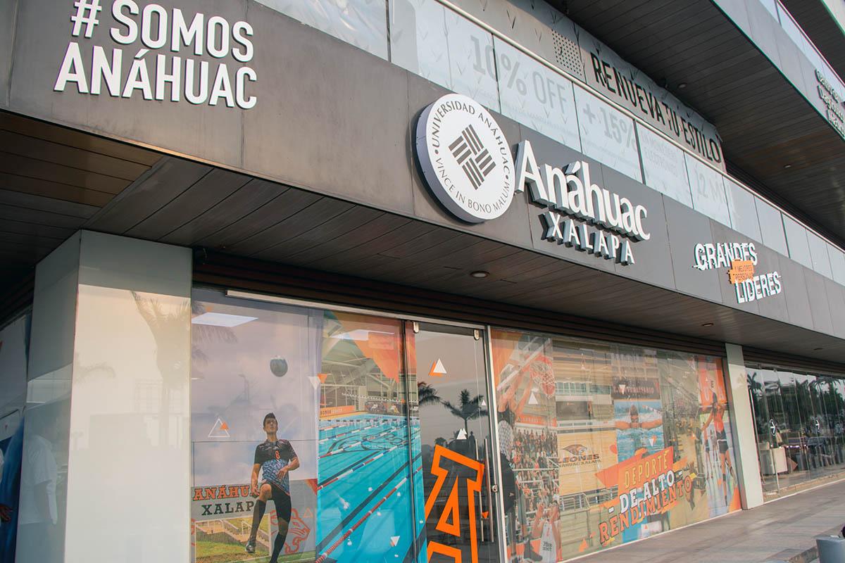 4 / 10 - La Universidad Anáhuac acerca a Veracruz y Boca del Río un nuevo espacio de Atención y Capacitación