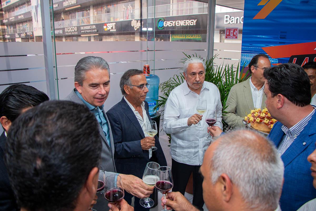 6 / 10 - La Universidad Anáhuac acerca a Veracruz y Boca del Río un nuevo espacio de Atención y Capacitación