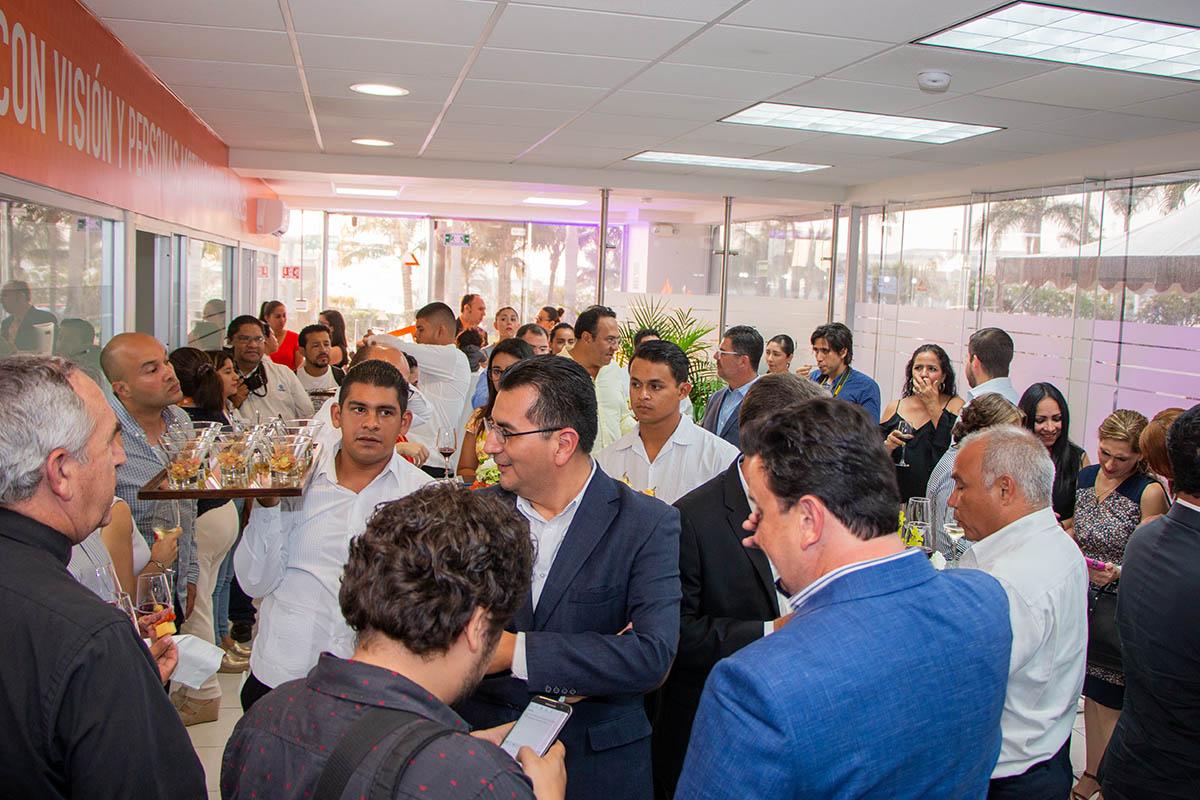 7 / 10 - La Universidad Anáhuac acerca a Veracruz y Boca del Río un nuevo espacio de Atención y Capacitación