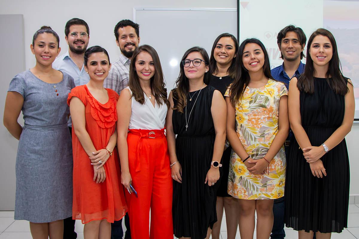 8 / 10 - La Universidad Anáhuac acerca a Veracruz y Boca del Río un nuevo espacio de Atención y Capacitación