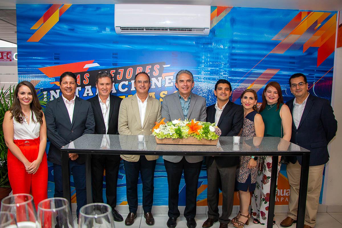 9 / 10 - La Universidad Anáhuac acerca a Veracruz y Boca del Río un nuevo espacio de Atención y Capacitación