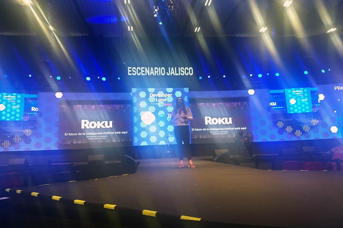 Destacada presencia de la Universidad Anáhuac Xalapa en Talent Land 2019
