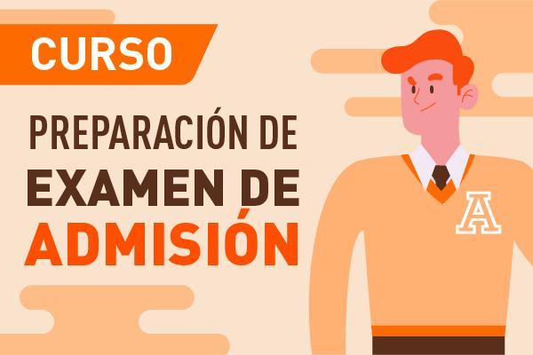 Curso de Preparación para el Examen de Admisión: Poza Rica