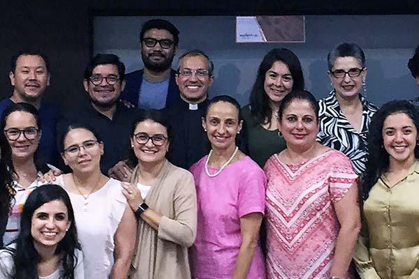 Curso de Identidad y Misión Anáhuac para Personal Docente y Administrativo