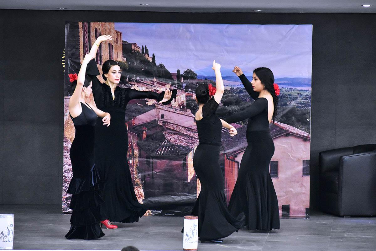 7 / 14 - Obra de Teatro: El Ingenioso Hidalgo Don Quijote de la Mancha
