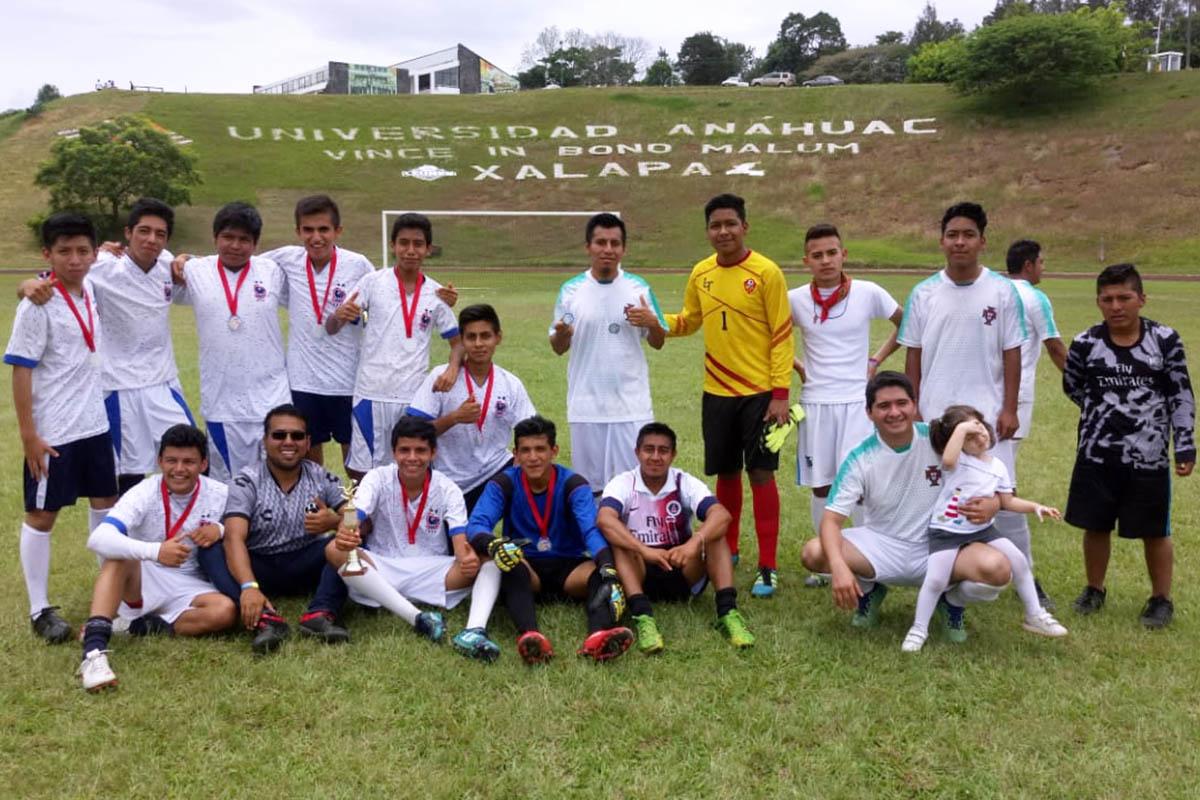 2 / 6 - Encuentro Deportivo Arquidiocesano 2019: Torneo por la Vida