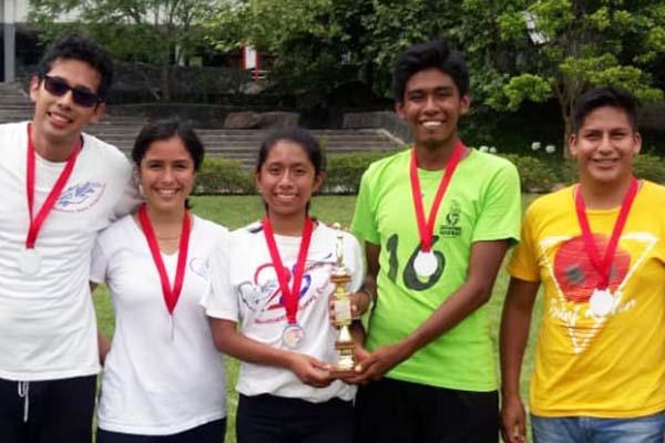 Encuentro Deportivo Arquidiocesano 2019: Torneo por la Vida