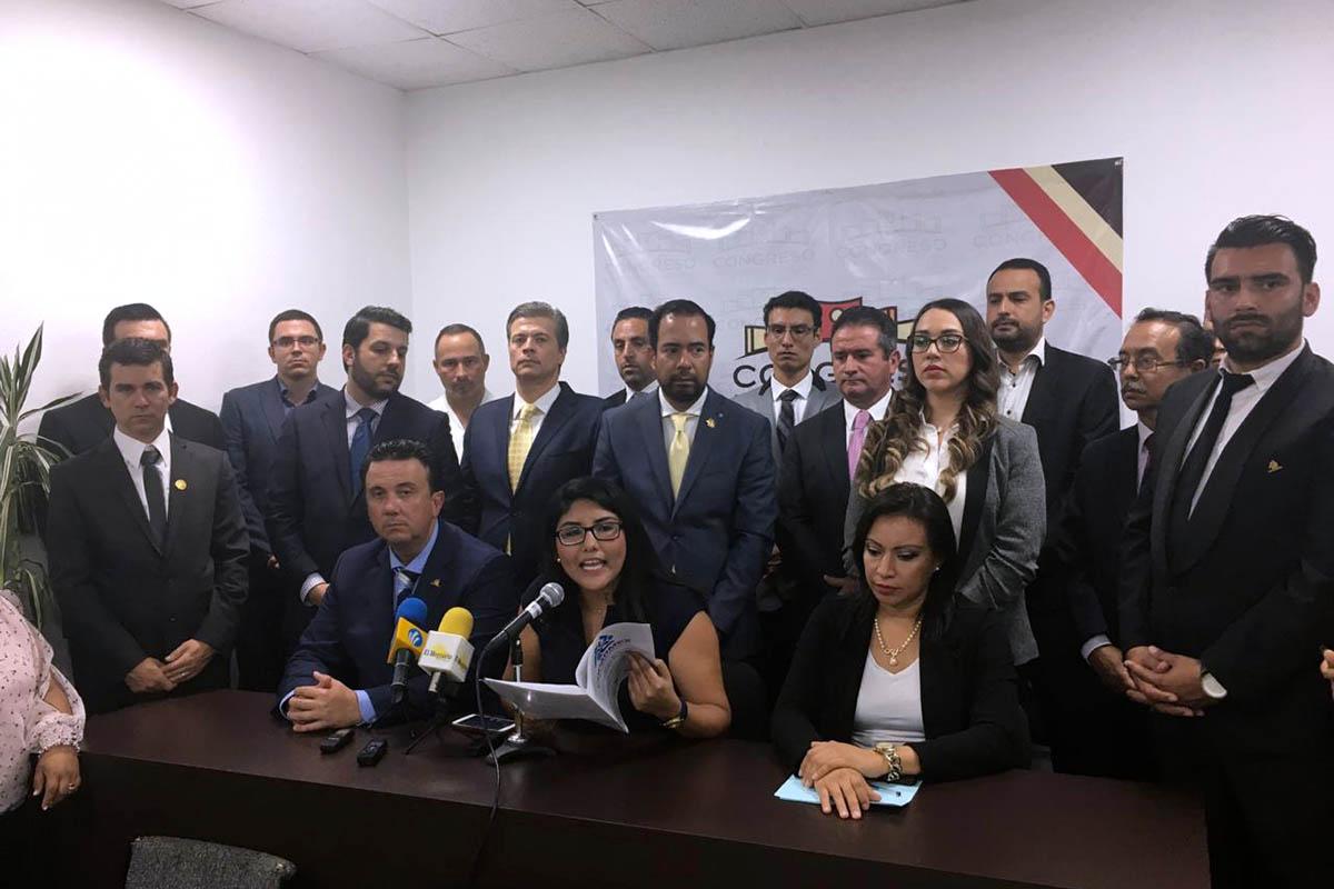4 / 5 - Participación de la Universidad Anáhuac Xalapa en la Revisión del Plan Veracruzano de Desarrollo