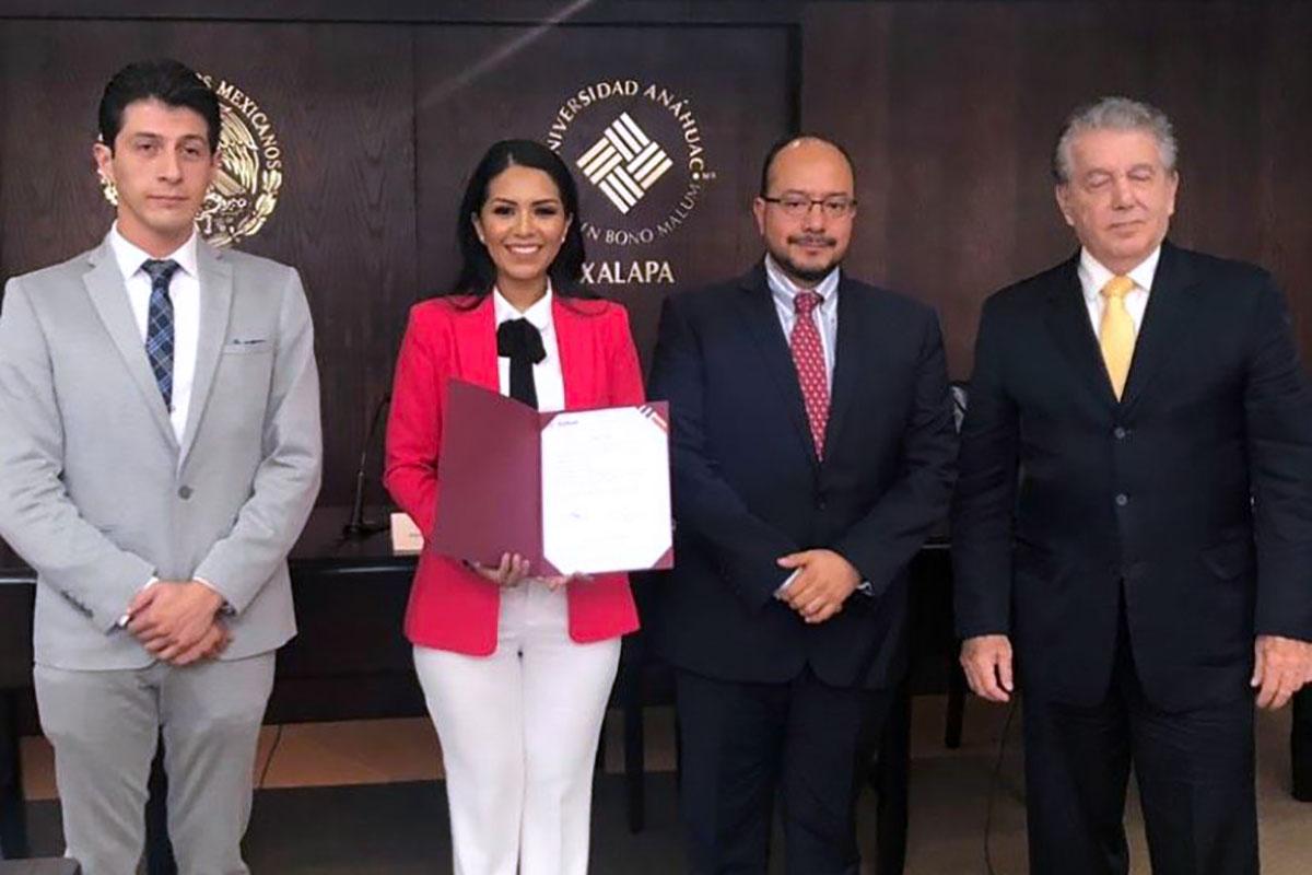 Alanna Torres Talarico