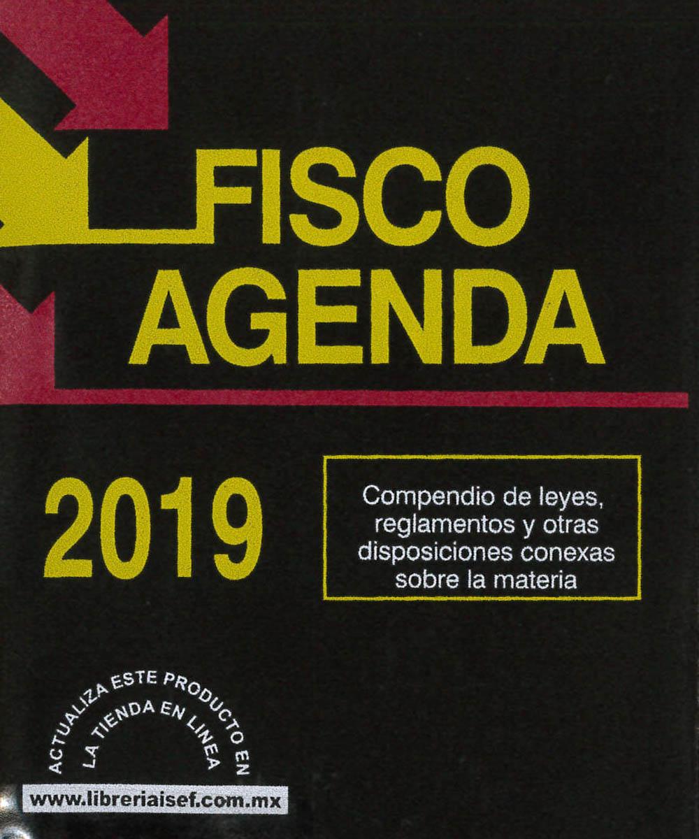 8 / 12 - KGF4587.7.A3 I-84 FIsco Agenda 2019 - ISEF, México 2019