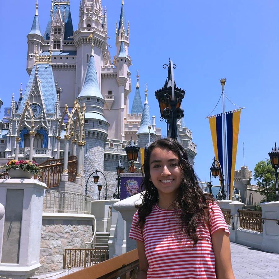2 / 3 - Exitosa Participación de Negocios Internacionales en el Disney ICP 2019