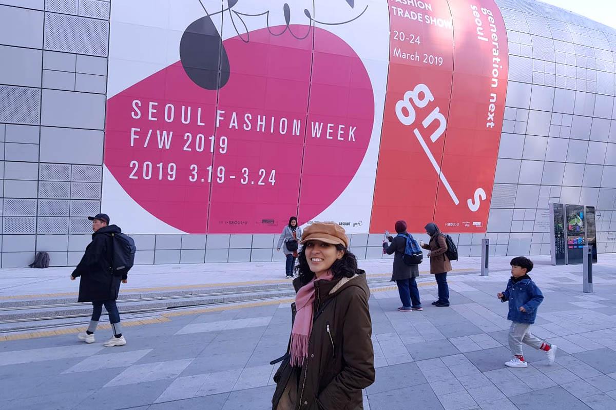 3 / 5 - Intercambio en Corea del Sur de Alumnas de Mercadotecnia Estratégica