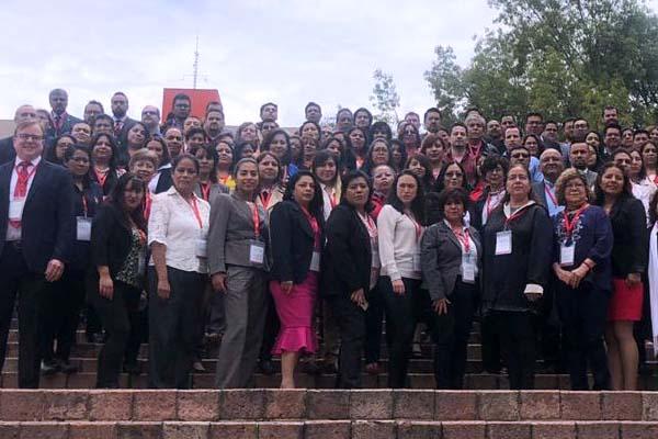 La Universidad Anáhuac Xalapa Presente en la XXIII Reunión de Usuarios de ProQuest y Ex Libris