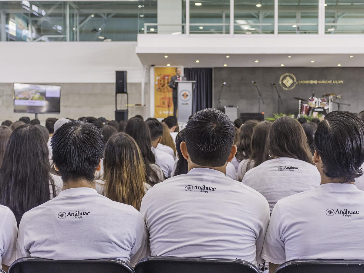 4 / 150 - Bienvenida Integral Universitaria 2019: Galería
