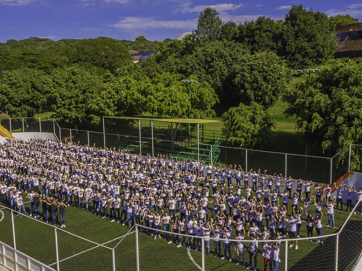 8 / 150 - Bienvenida Integral Universitaria 2019: Galería