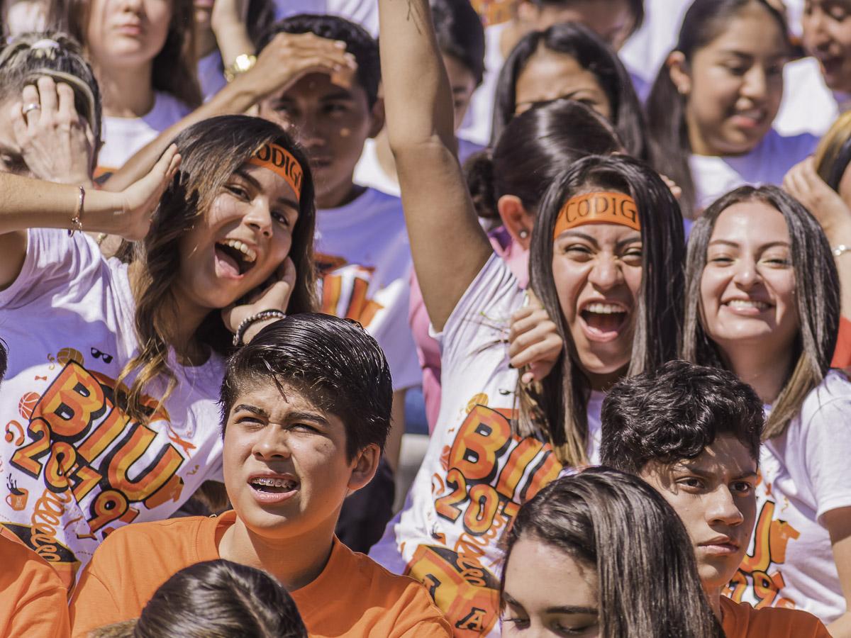 10 / 150 - Bienvenida Integral Universitaria 2019: Galería