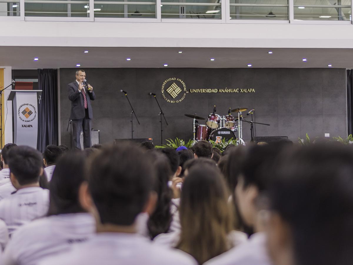 13 / 150 - Bienvenida Integral Universitaria 2019: Galería