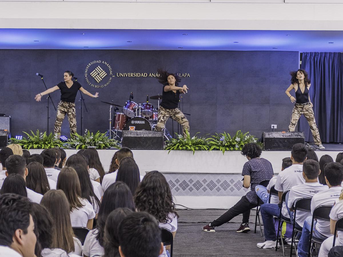 20 / 150 - Bienvenida Integral Universitaria 2019: Galería