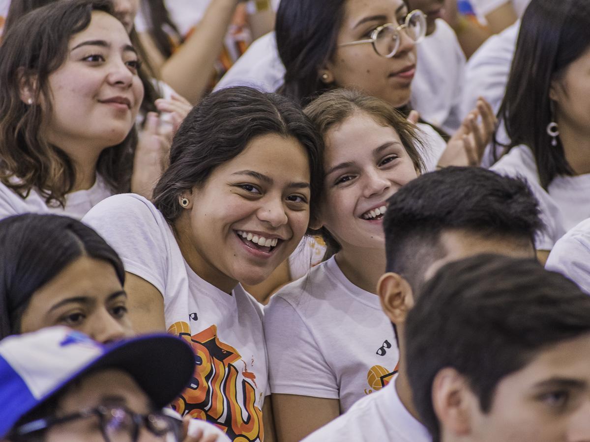 21 / 150 - Bienvenida Integral Universitaria 2019: Galería