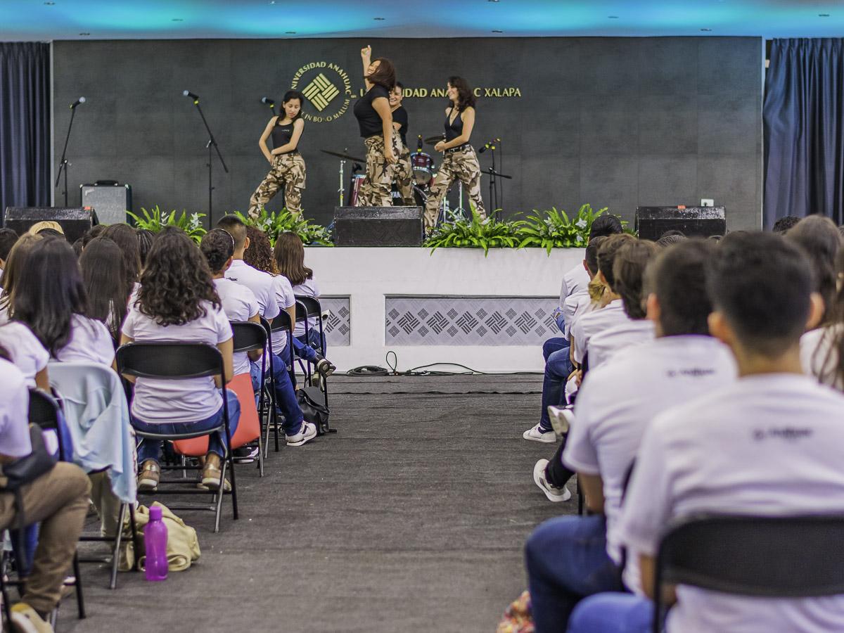 22 / 150 - Bienvenida Integral Universitaria 2019: Galería