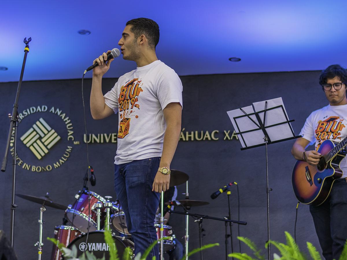 24 / 150 - Bienvenida Integral Universitaria 2019: Galería