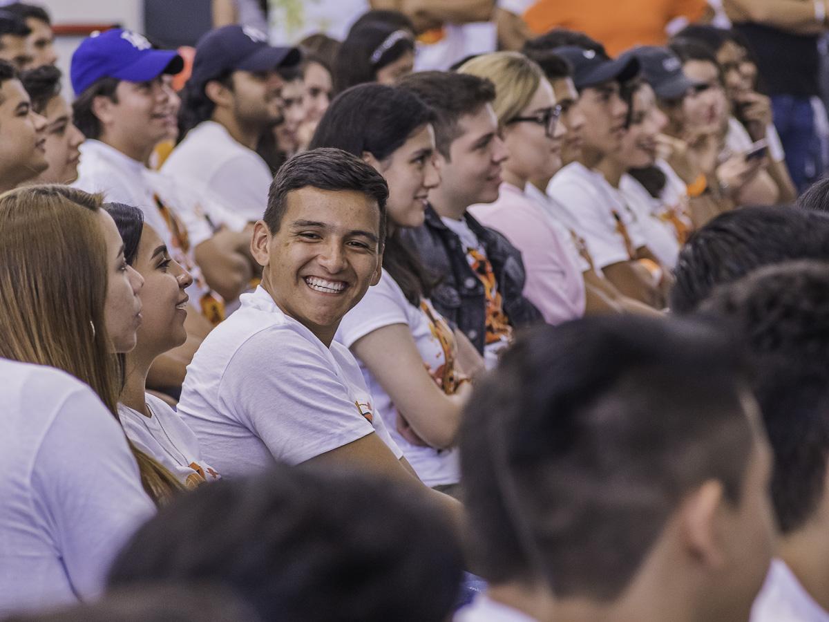 29 / 150 - Bienvenida Integral Universitaria 2019: Galería