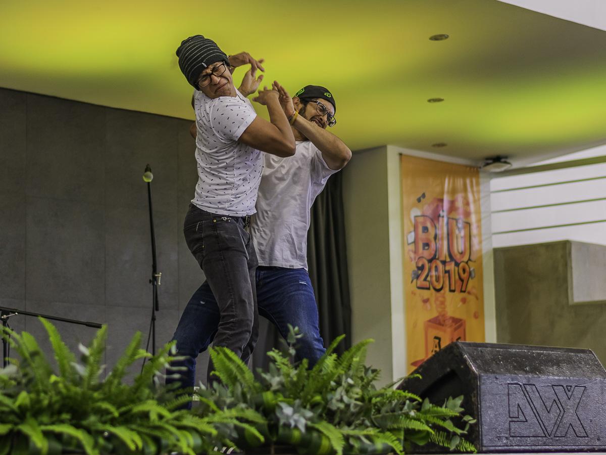 31 / 150 - Bienvenida Integral Universitaria 2019: Galería