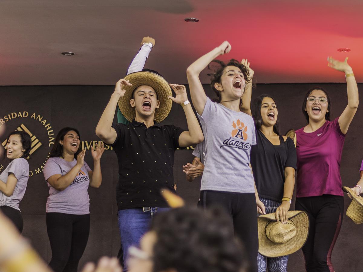 47 / 150 - Bienvenida Integral Universitaria 2019: Galería