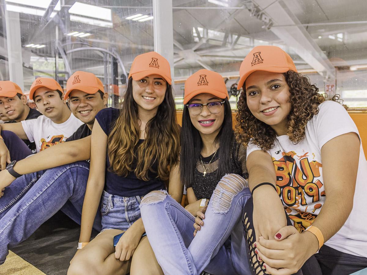 63 / 150 - Bienvenida Integral Universitaria 2019: Galería