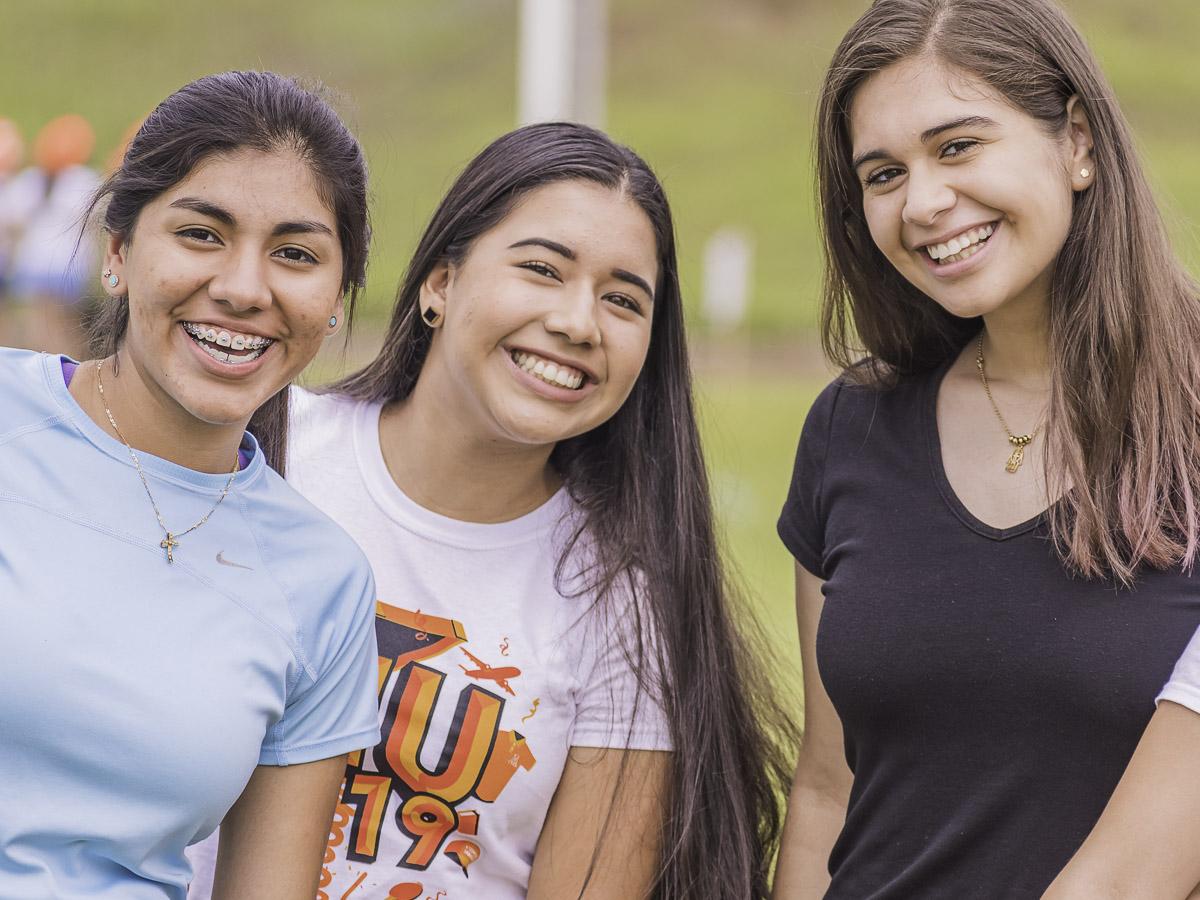 66 / 150 - Bienvenida Integral Universitaria 2019: Galería