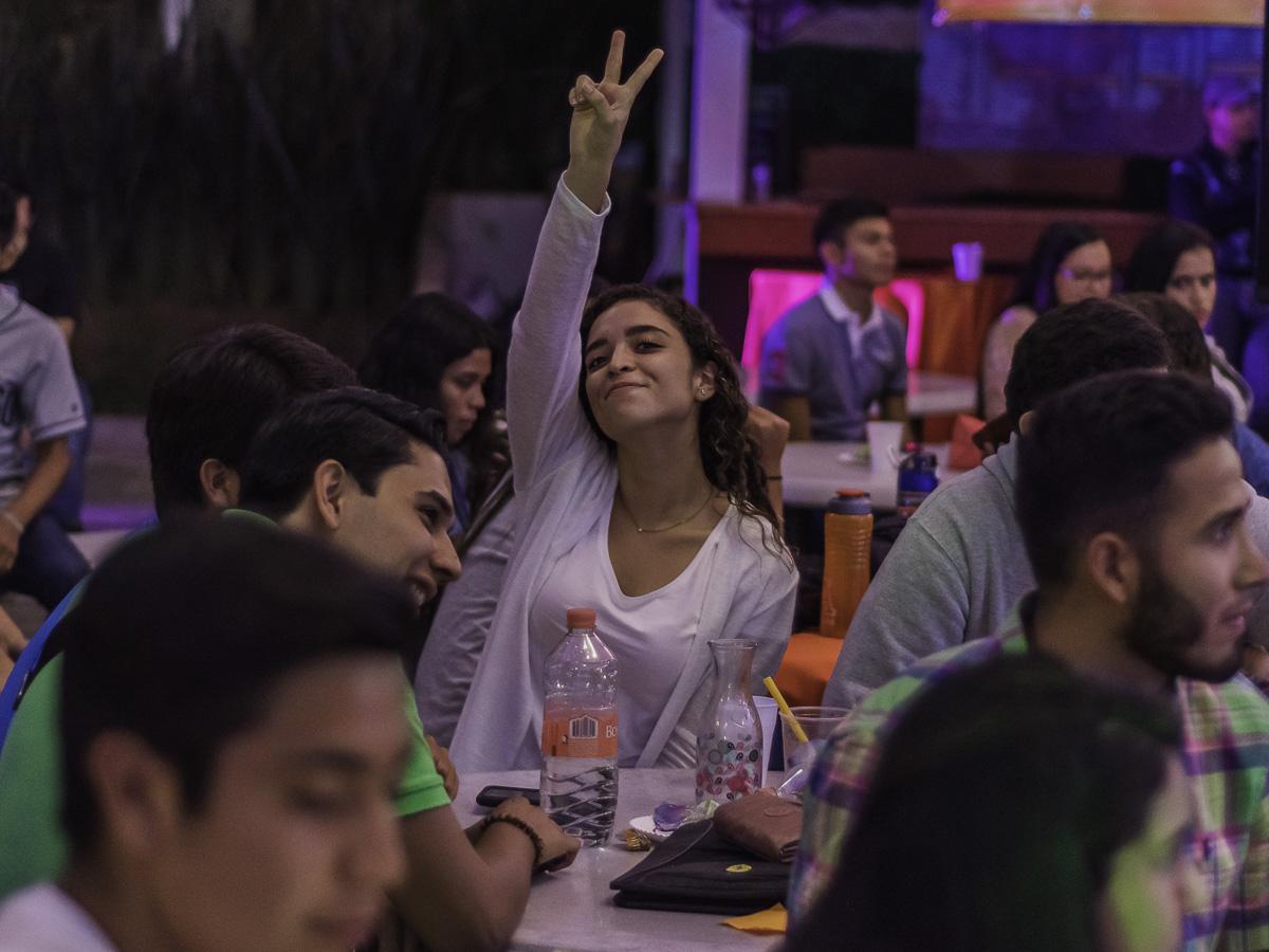 137 / 150 - Bienvenida Integral Universitaria 2019: Galería