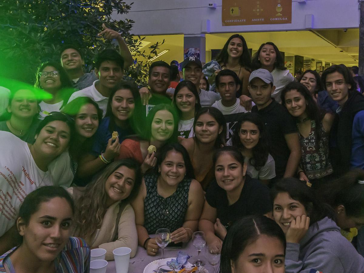 150 / 150 - Bienvenida Integral Universitaria 2019: Galería
