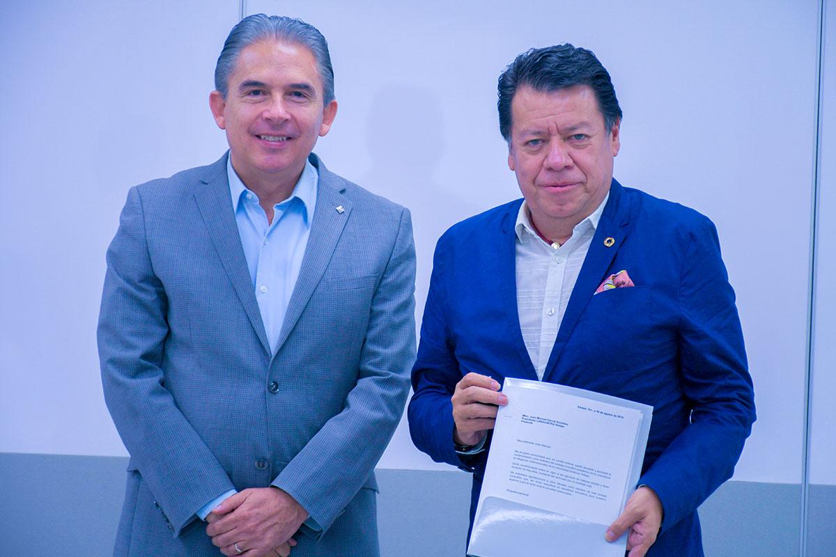 4 / 4 - Mtro. Juan Manuel García González