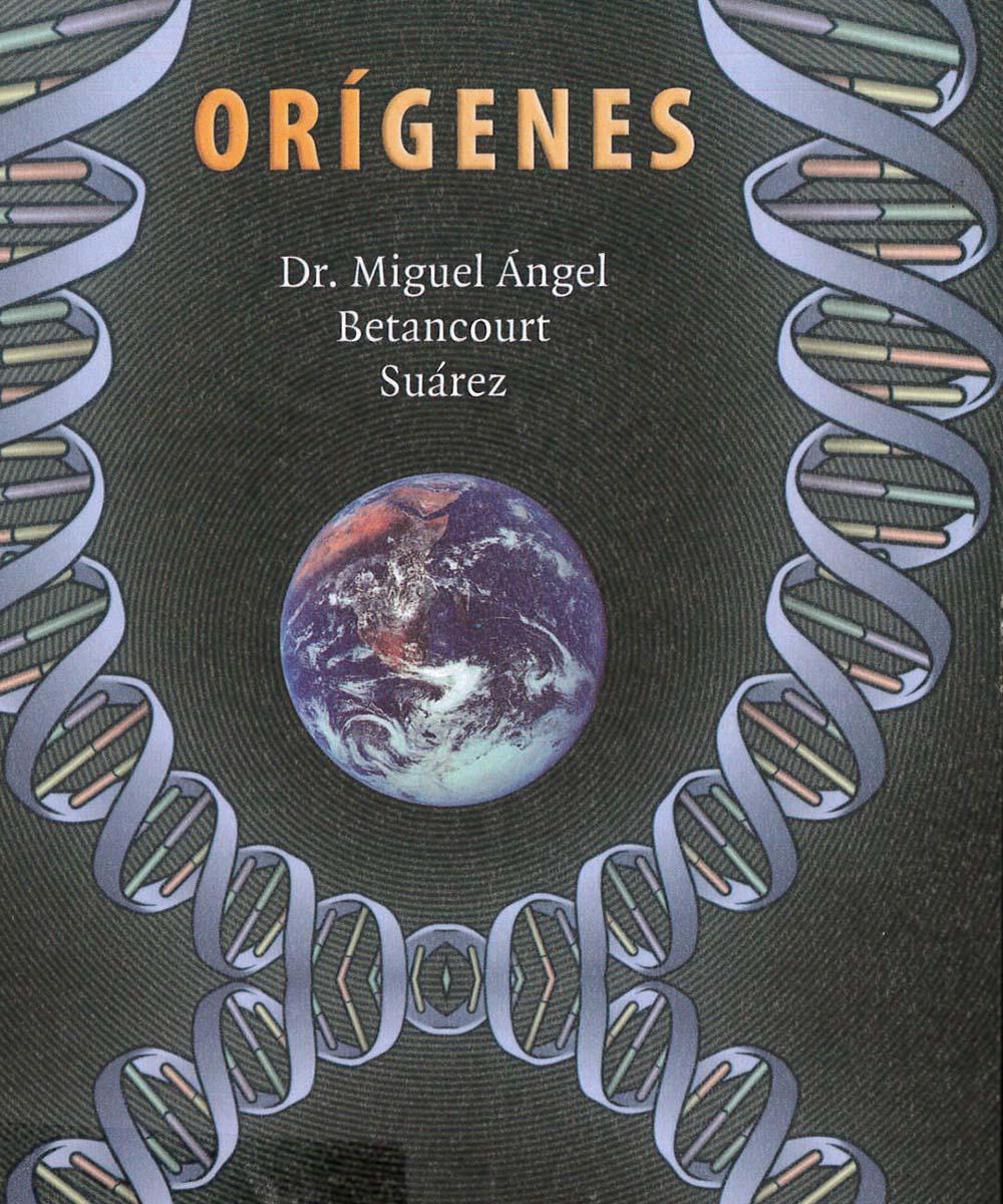 7 / 10 - QH45 B48 2004  Orígenes, Miguel Ángel Betancourt Suárez - Ficticia, México 2004