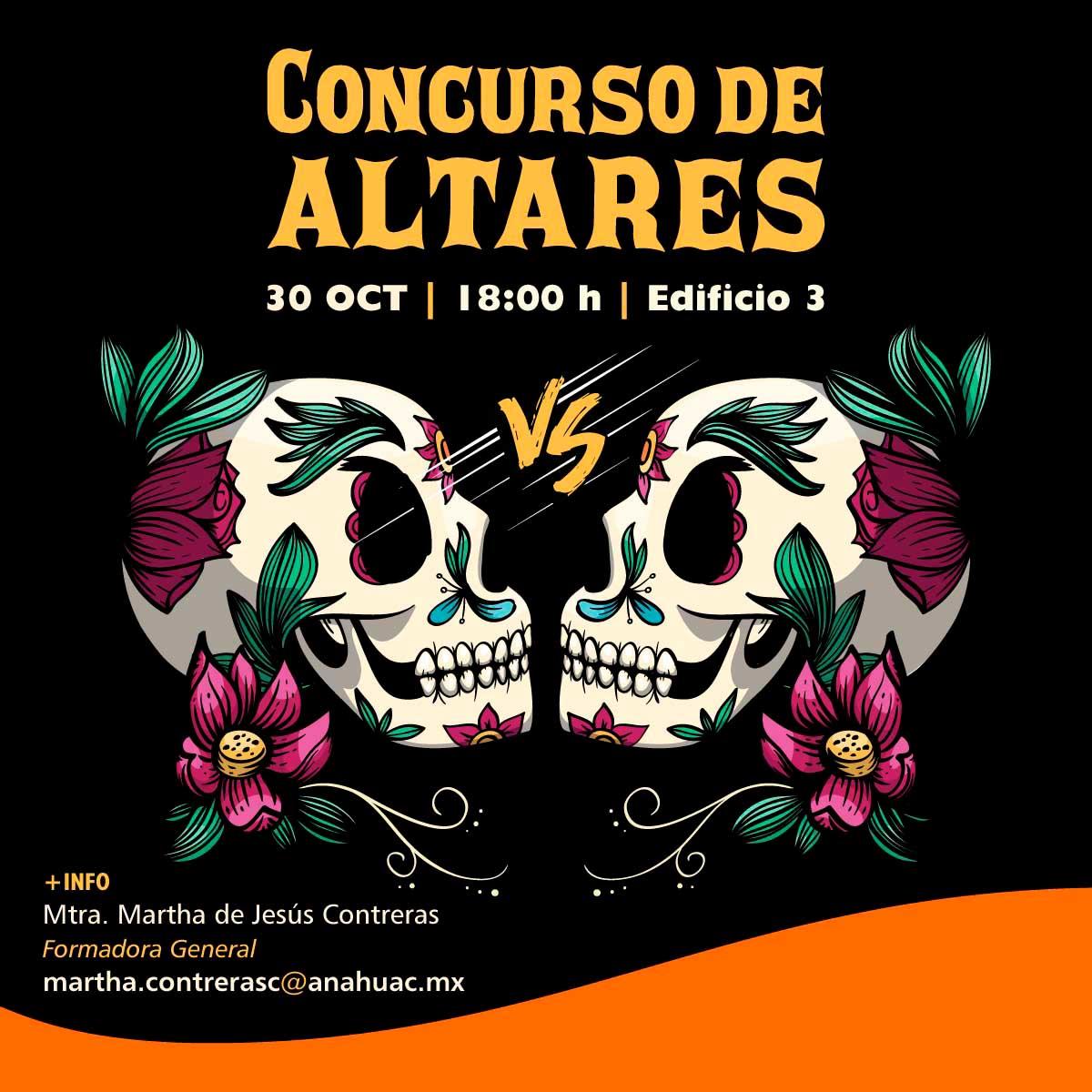 Concurso de Altares 2019