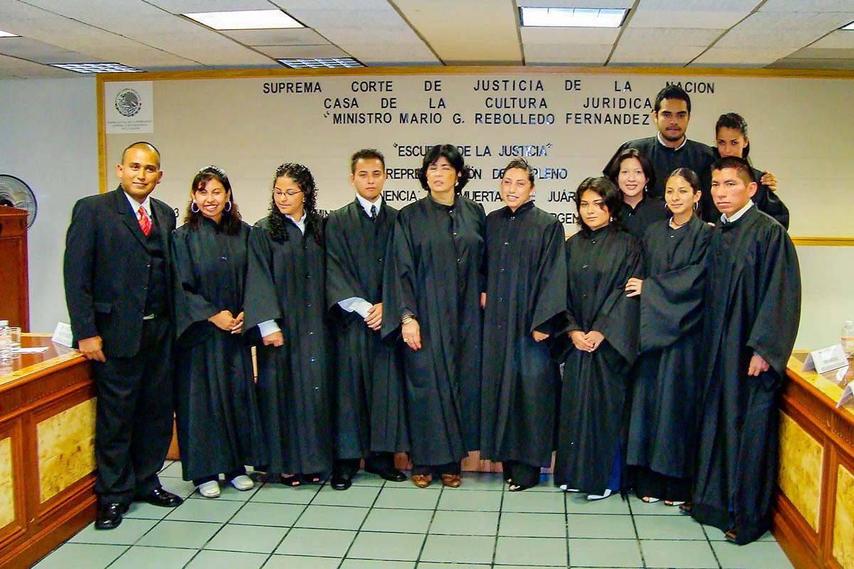 13 / 25 - Licenciatura en Derecho