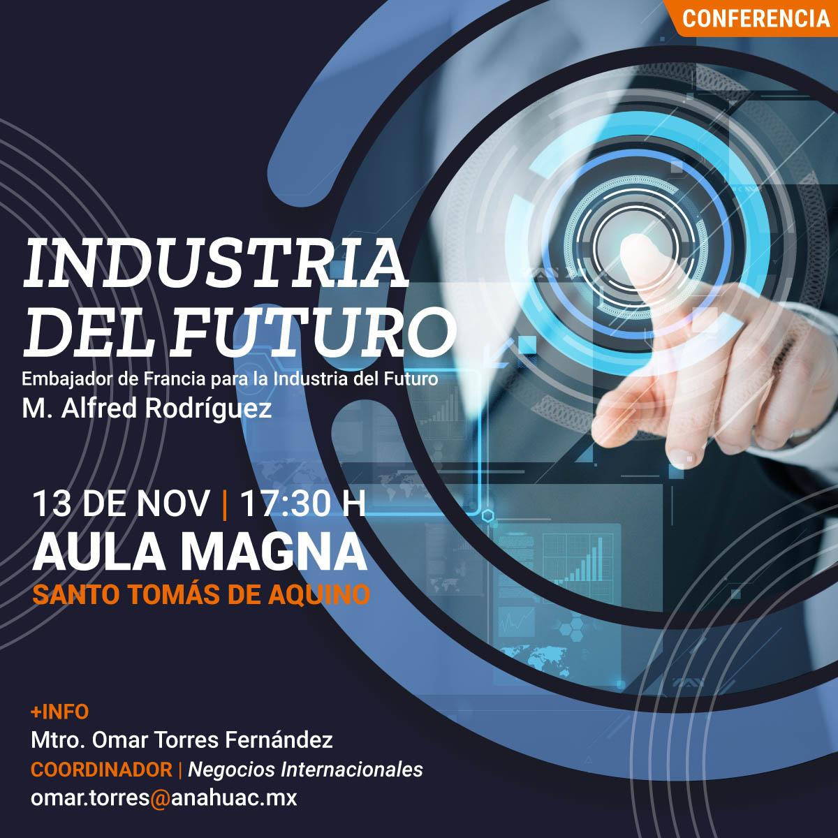 Industria del Futuro