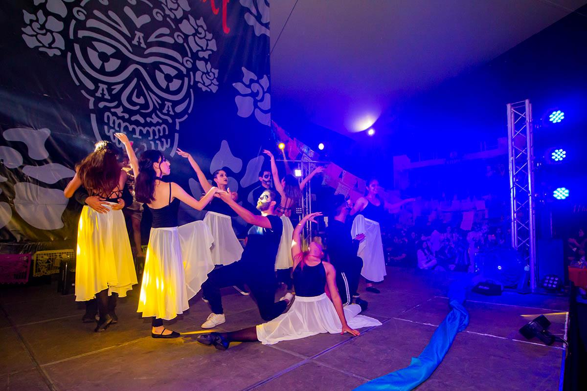 26 / 33 - Asústame Panteón: La Fiesta de los Vivos Anáhuac 2019