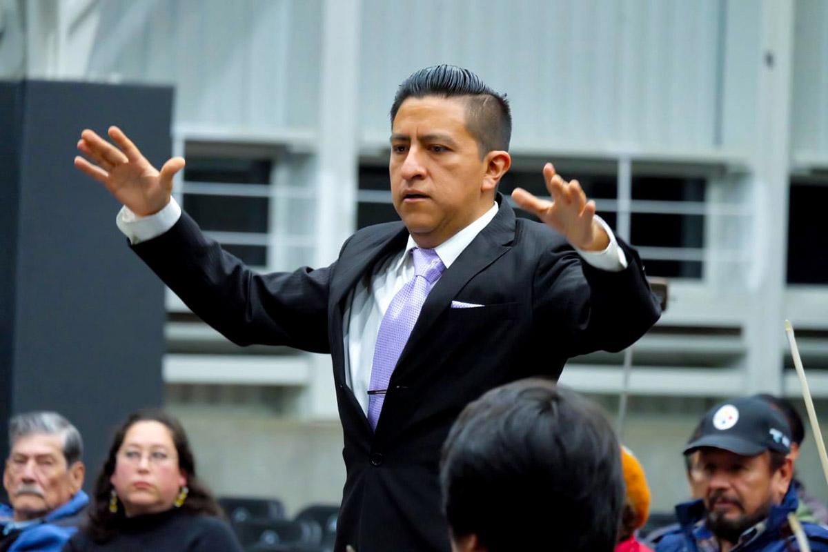 3 / 13 - Espectacular Concierto de la Orquesta Filarmónica de Xalapa