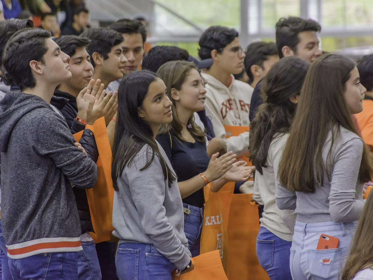 7 / 114 - Campus Visit 2019 - Galería